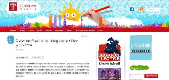 Unicef Cumpledías Blog