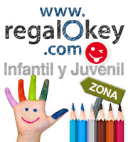 Regalokey - Zona Infantil y juvenil