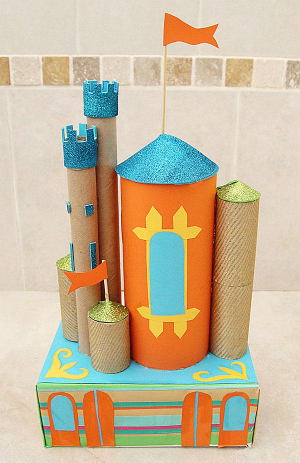 castillos-infantiles-carton