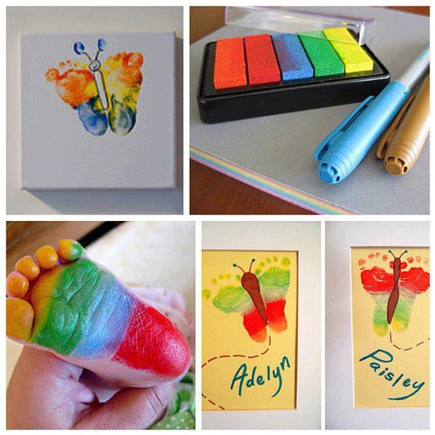 mariposa-de-colores