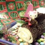 Tronco de Navidad 4