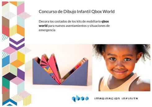 Concurso Qbox
