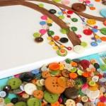 Pintando con botones