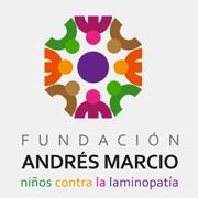 Fundación Andrés Marcio. Niños contra la laminopatía.