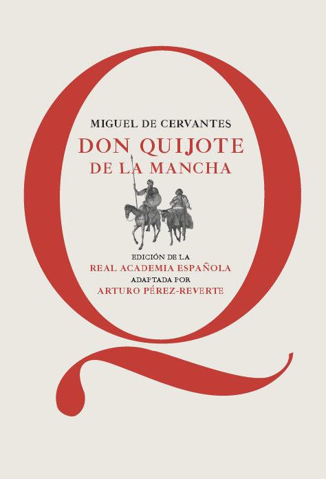 D. Quijote