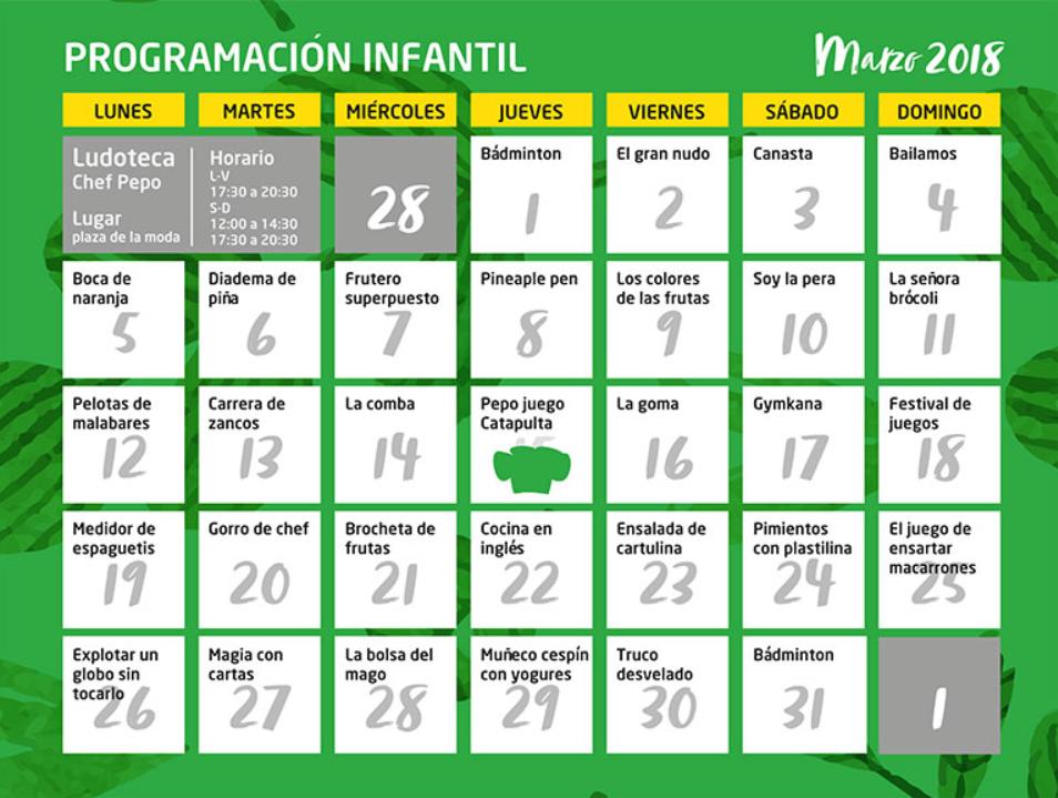 Colorea Madrid - Cosas gratis que se pueden hacer con niños en ...